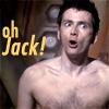 Naked 10 sees Jack