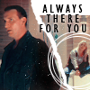 Nine-Rose: Always there