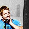 Stef: Justin - CC 2008 (smirk)