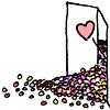 trickblu: love