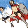little_pierrot: gar jump sparta!