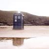 DW 'TARDIS'
