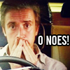 "Hammond ""Oh noes"""