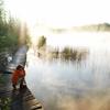 wrldpossibility: stock mountain lake