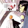 There's no Love Without you: ichiruki purple