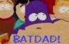 misterseth: Batdad!