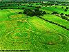 Kathryn of Nigheanan nan Cailleach: Tara - view to the north