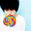 Nique: L lollipop