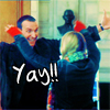 eo;  ayel: dw:  9th doctor & rose:  yay!