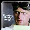 Dr Horrible - thinking
