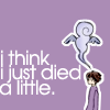 [ouran] i just died a little