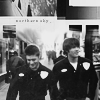 kePPy: SPN: Boys b&w memory lane