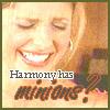 Buffy: Harmony has minions?