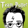 Like tularemia, but more rabbity: Team Potter