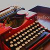 cecelle: typewriter