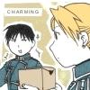 cartooncarro: charming