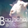 baa(haha)