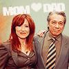 Sola: BSG Roslin/Adama Mom&Dad