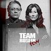 Sola: BSG Roslin/Adama Team Roslin ftw