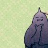 cherrixwolf: Al | Ponder
