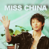 han miss china
