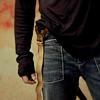 Late Night Drops of Random: Jensen's suspenders