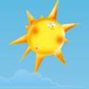 katrinpress: sun