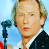 Love Actually - Bill Nighy
