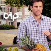Psych (Shawn/Pineapple OTP)