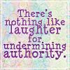 Discworld: I like laughter
