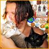 я и Коты