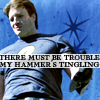 Dr. Horrible: Hammer Tingling