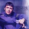 hogan's heroes // newkirk