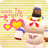 margaret: Barret// Work It!