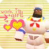 margaret: Barret// Work It!