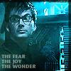DW: fearjoywonder