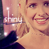 shiny! smile