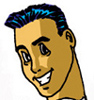 me cartoon
