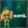 nerd!jon