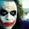 Mr. Joker licks those lips