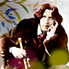 See you later, instigator: Oscar Wilde