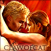 ClawofCat: coc spuffy kiss