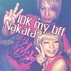 capsule - idk my bff nakata?