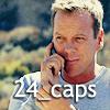 24 Cap Challenge