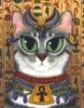 ancient cat
