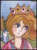 Лёля: Принцессная
