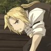 Edward Elric ::The Fullmetal Alchemist::: Get Going