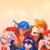 [TTGL] Minna - I love them all <3