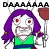 Fanartist: [Mumei] DAAAAAA