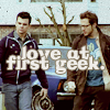 AiMsTeR: first geek